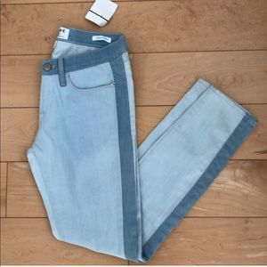 Frame Jeans NWT